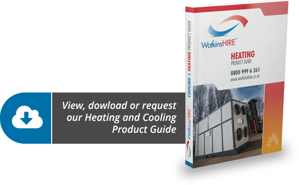 View, download or request our Heating and Cooling Product Guide
