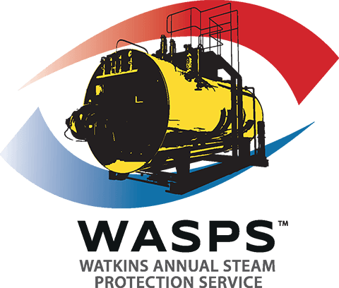WASPS – Watkins Annual Steam Protection Service