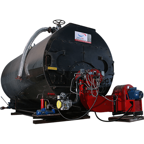 Static Steam Boiler Hire from the UK\'s largest steam boiler hire range