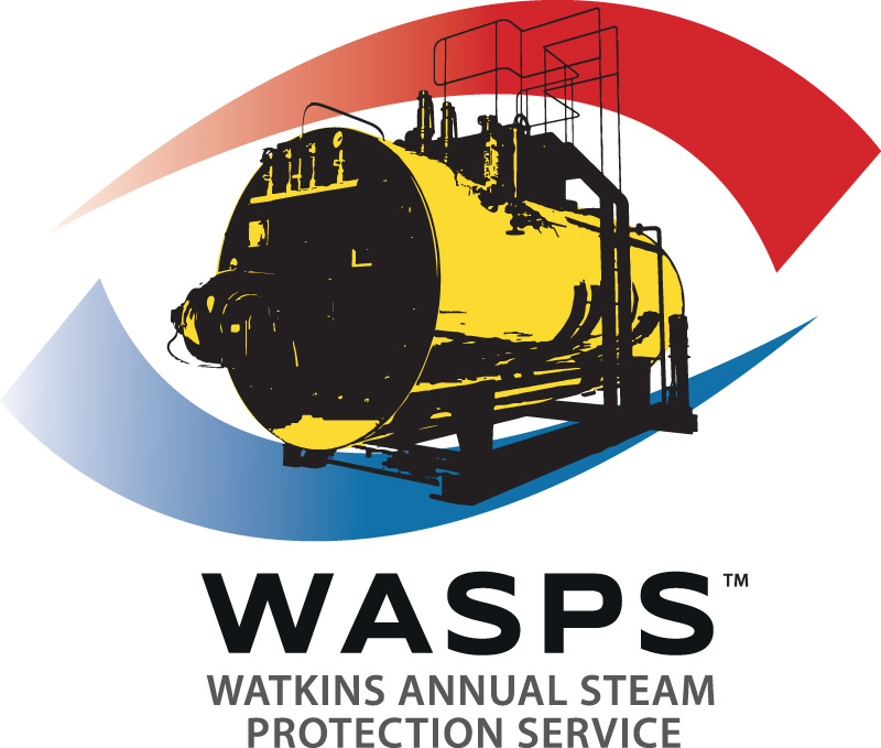 Watkins Annual Steam Protection Service